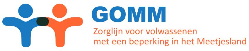 Gomm Logo